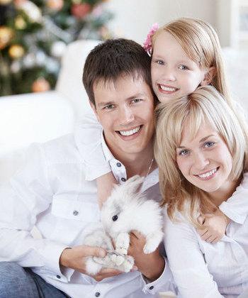 Нужна ли человеку семья