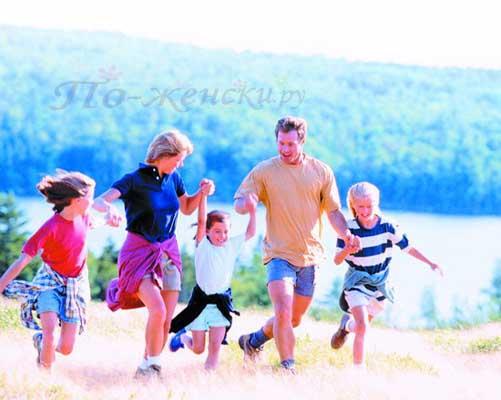 Планирование-семьи
