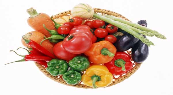 20 советов по приготовлению блюд из овощей