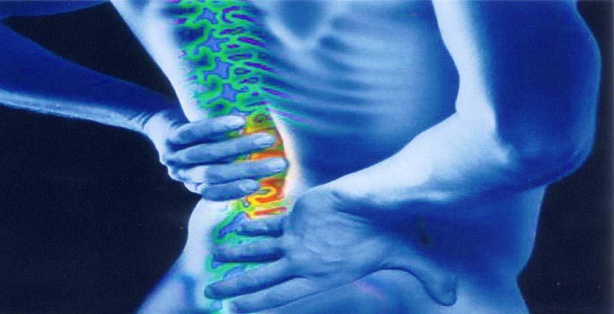 Что делать когда болит спина и поясница