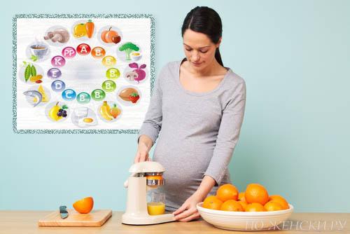 Купить Ортомол Натал для беременных