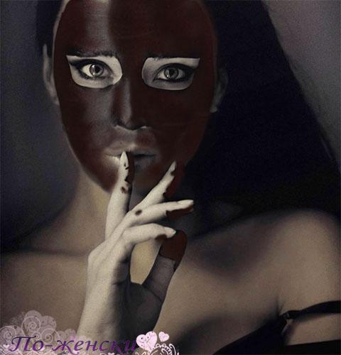 маски для лица с соком алоэ