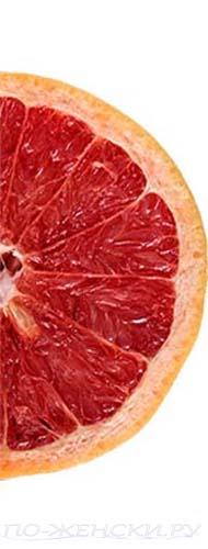 Грейпфрутовая диета - меню на неделю