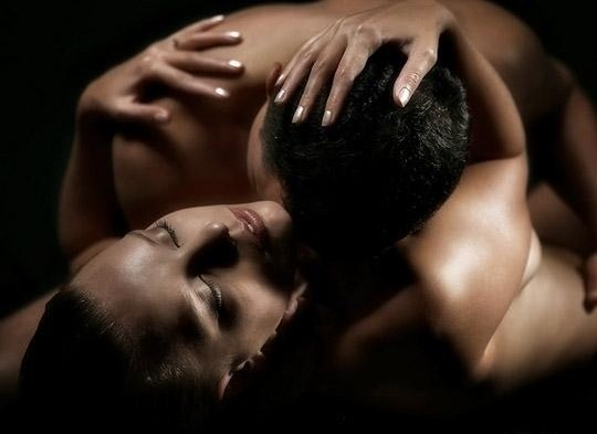 интимные позы