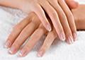 Изменение цвета ногтей, как индикатор здоровья
