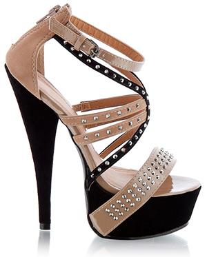 Мода и каблуки или женщина-философия