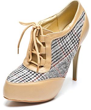 Мода и туфли