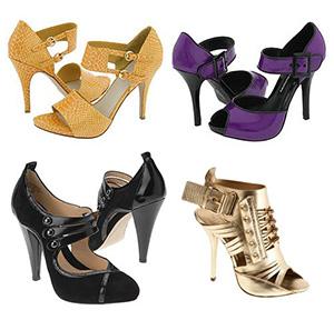 Мода и женщина