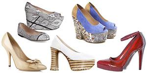 1 - Обувь для лета Красота без жертв
