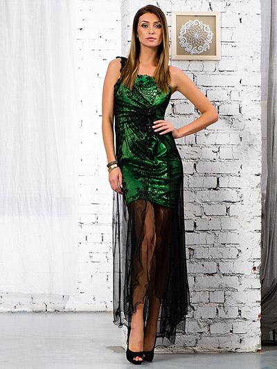 Красивое платье – символ женской красоты