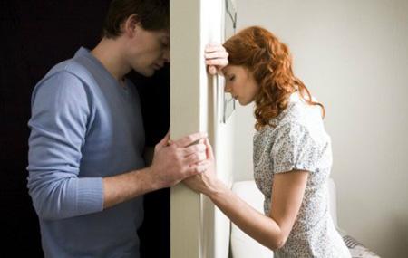 Супружеская измена, прости меня