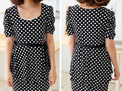 платье – символ женской красоты