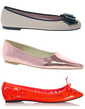 5 - Обувь для лета Красота без жертв
