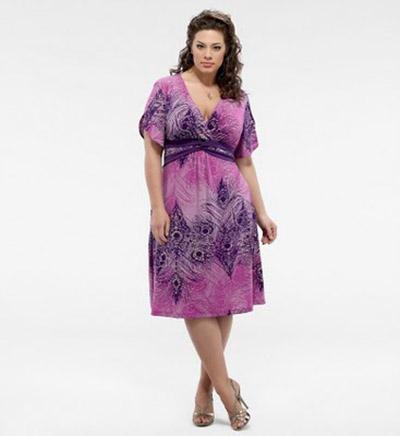 Красивое платье – символ красоты