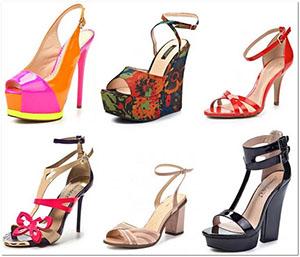 6 - Обувь для лета Красота без жертв