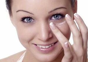 массаж от морщинок вокруг глаз