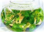 Чайная диета или травяной чай