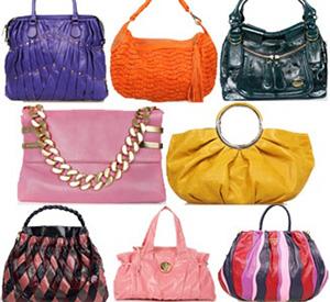Яркие и необычные летние сумки_