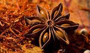 Бадьян или звездный анис