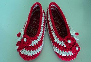 9 - Обувь для лета Красота без жертв
