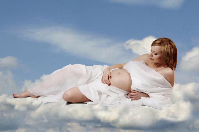 сохранить беременность