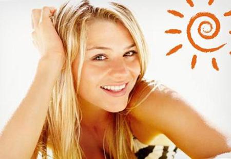 Солнечная диета или рекомендуемый рацион летнего меню