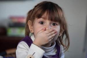 почему дети сквернословят