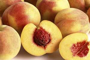 символ-персика