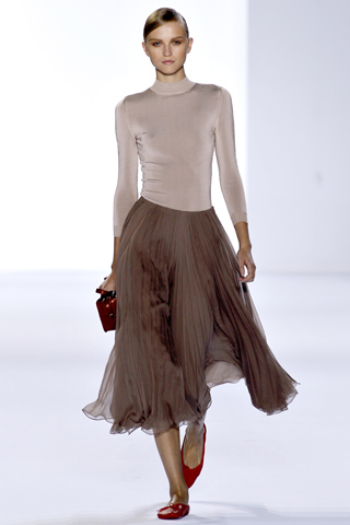 плиссированная-юбка