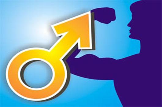Помощь мужскому здоровью