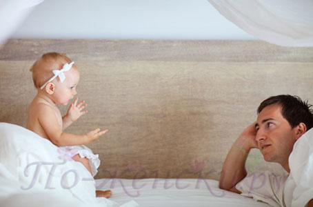 чтобы ребенок заговорил