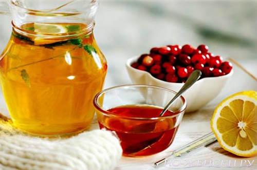 Лечение гриппа народными средствами