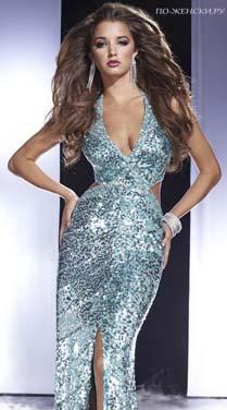 одеть на новый 2013 год