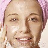 маски для увядающей кожи