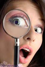 Диагноз по глазам узнать