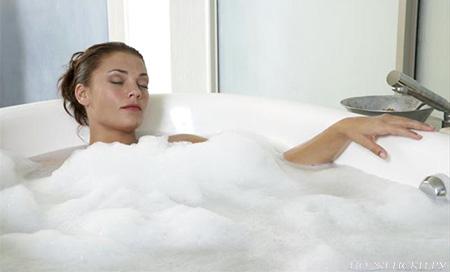 Ванны для тела и души
