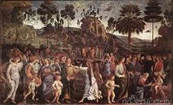 Встречаем пасху, история праздника