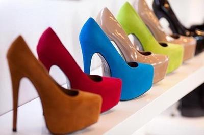Мода и каблуки