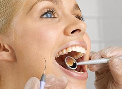 Зубы и беременность