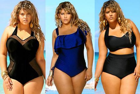10A Модные купальники этого лета