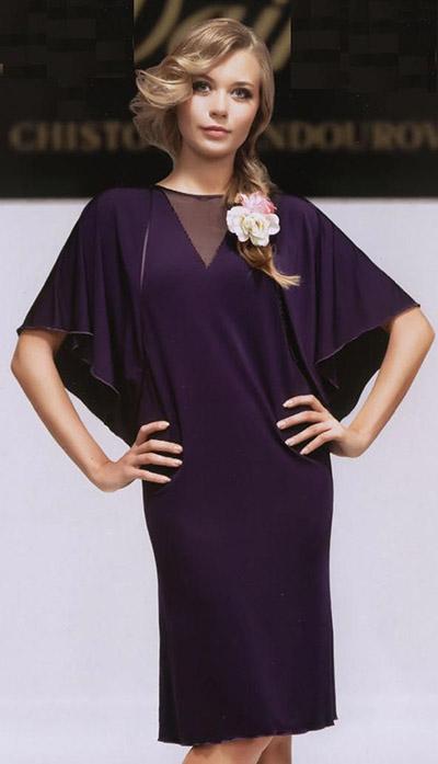 Прекрасное платье – символ женской красоты