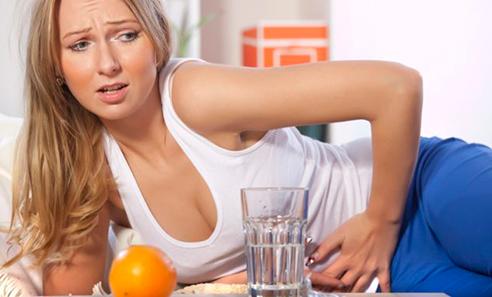 Основные причины летнего расстройства желудка